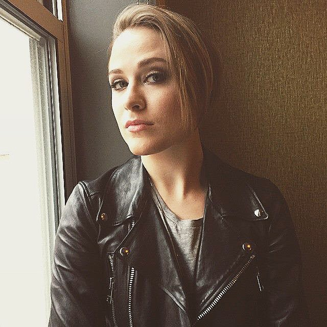 Evan Rachel Wood Shares Her Skin Regime & Homemade Facial Masks