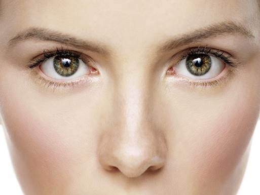 Exercises That Can Rejuvenate Eyes