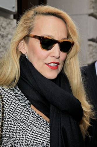 5 of Jerry Hall's Best Beauty Tips for Ageing Gracefully