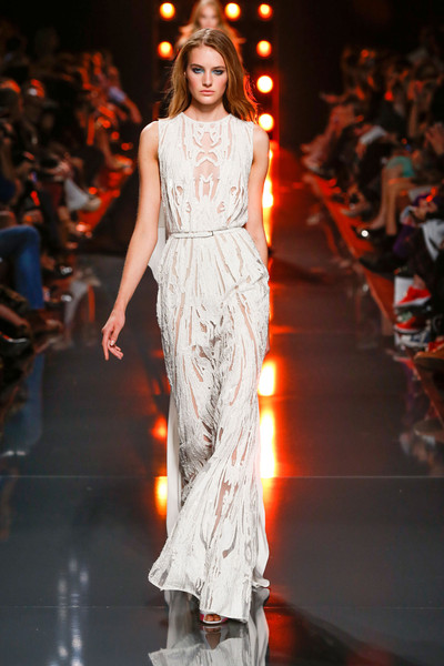 Elie Saab Comments on Plan to Expand His Label in USA_1