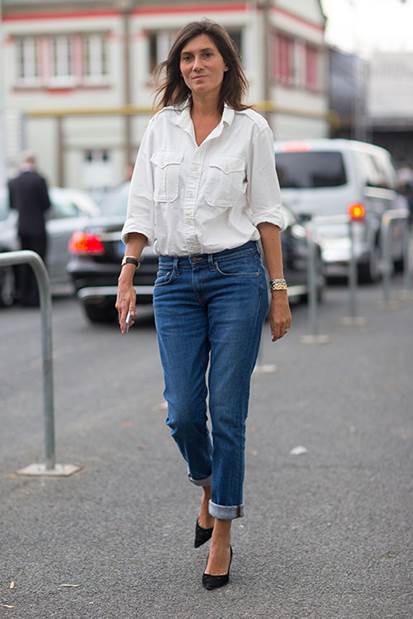 How to Add a Parisian Touch to Your Wardrobe_1