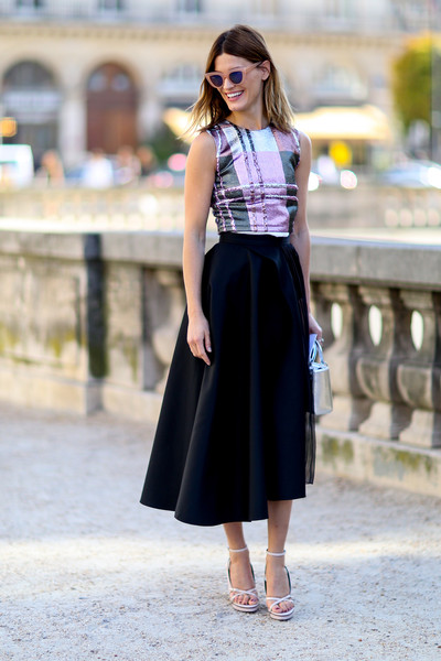 How to Style the Plaid Trend so it Elegant and Effortless_1