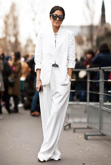 How to Wear the All-White Trend for Summer_1