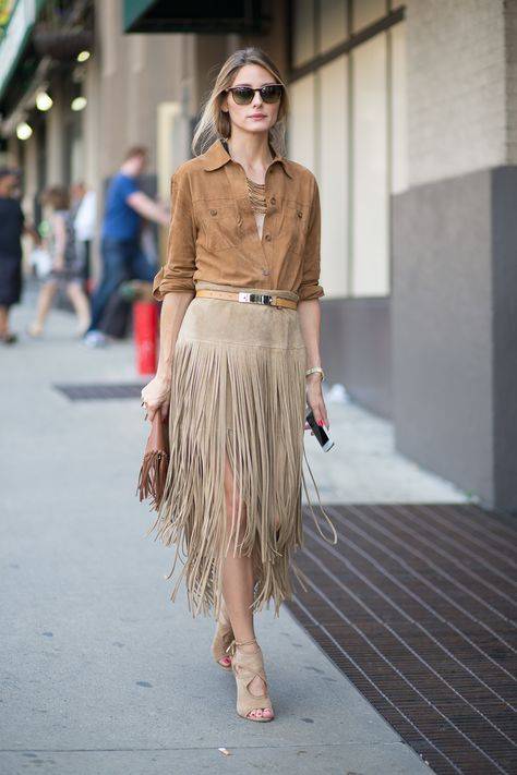 How to Wear the Fringe Trend for Spring_Summer 2015_1