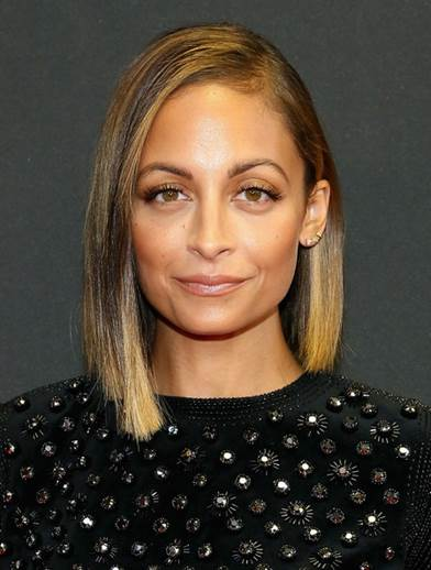 Nicole Richie on Her Personal Wardrobe & Hair Colour Changes_1