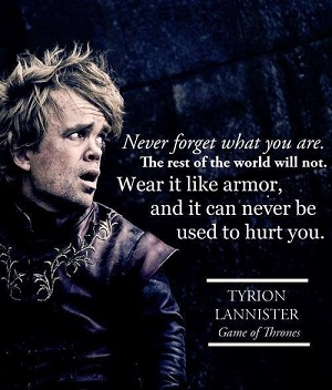 25 Inspiring Game of Thrones Quotes