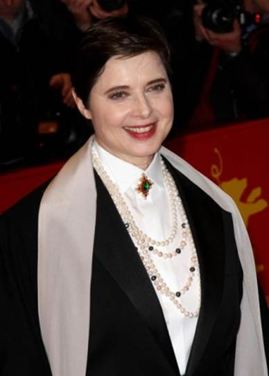 Isabella Rossellini Believes Celebrities Are Stealing Work From Models_1