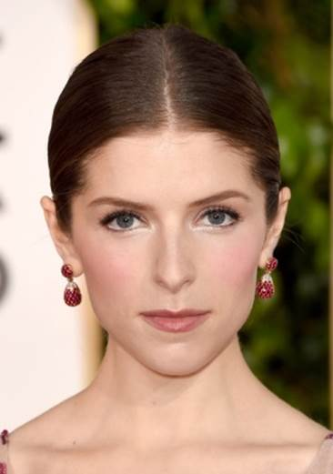 Anna Kendrick Reveals Her Most Important Fashion Lesson
