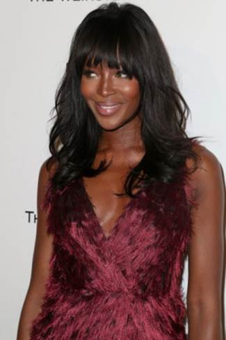 Naomi Campbell to Judge on BFC/Vogue Fashion Fund Panel
