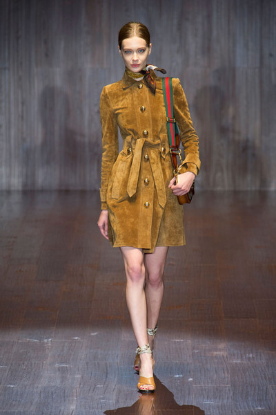 Gucci Name Alessandro Michele as New Creative Director