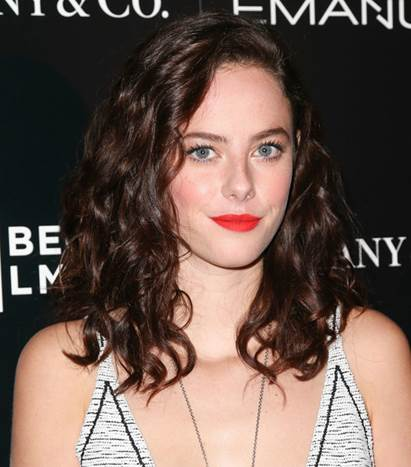 "Kaya Scodelario on Her Past Style: ""I Had no Real Sense of Fashion"""