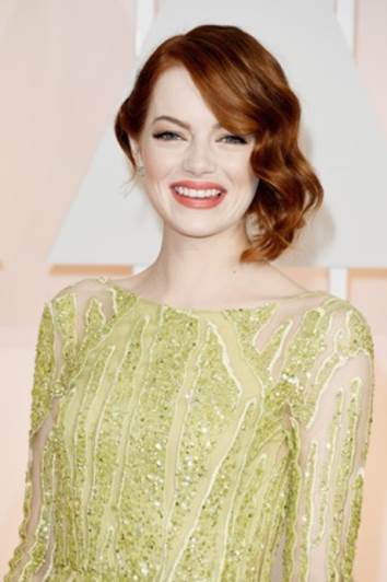 5 of the Best Beauty Looks from the 2015 Oscars