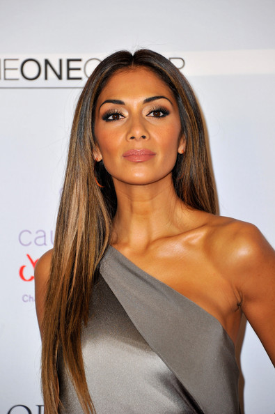 5 of Nicole Scherzinger's Top 5 Hair& Beauty Secrets