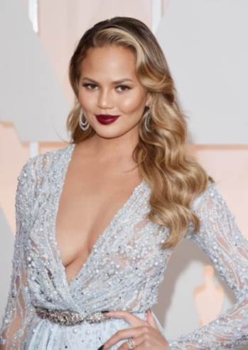 5 of Chrissy Teigen's Top Beauty Secrets