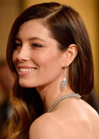 5 of Jessica Biel's Best Beauty, Makeup & Hair Secrets