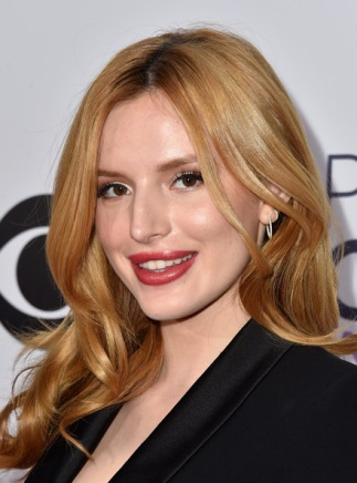 5 of Bella Thorne's Best Beauty Secrets