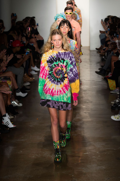 Jeremy Scott is Humbled When He Sees His Designs on the Street