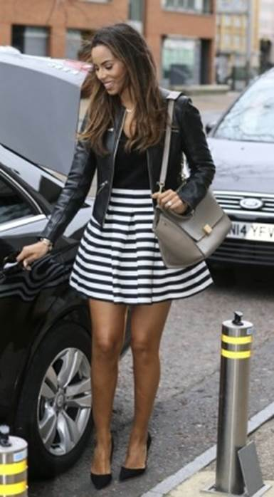 Rochelle Humes Selects Her Favourite Spring Style Pieces