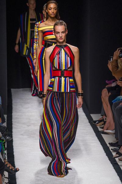 Olivier Rousteing Feels Inspired to Design by Denim's Diversity