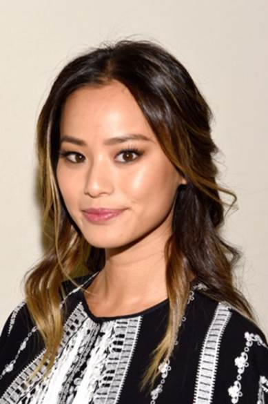 5 of Jamie Chung's Best Makeup & Beauty Tips