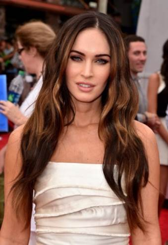 5 of Megan Fox's Top Skin, Makeup& Beauty Secrets