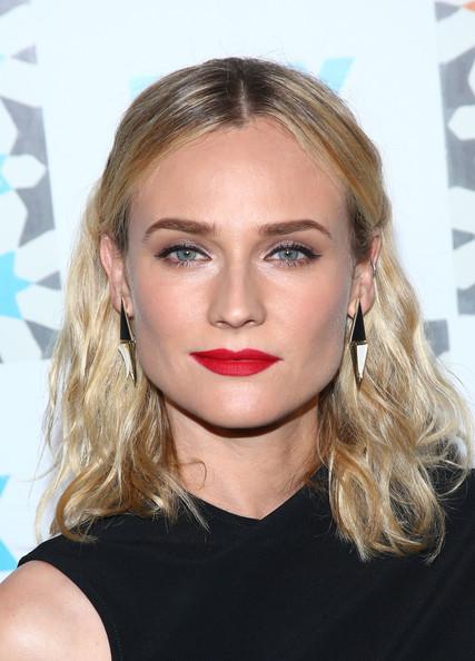 5 of Diane Kruger's Best Makeup Tips& Tricks