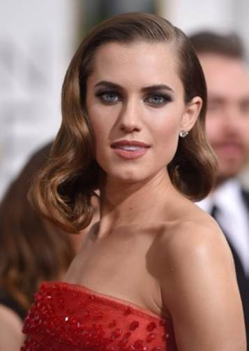 5 of the Best Beauty Looks from the Golden Globes