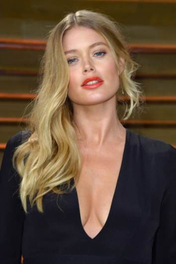 5 of Doutzen Kroes' Top Makeup, Hair & Skin Secrets