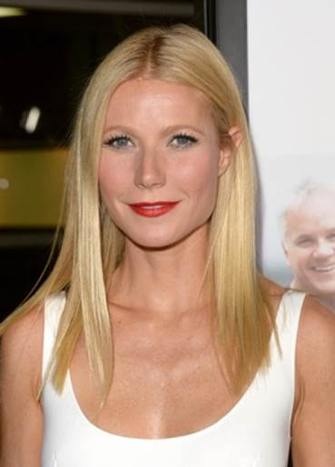 5 of Gwyneth Paltrow's Best Skin& Makeup Secrets