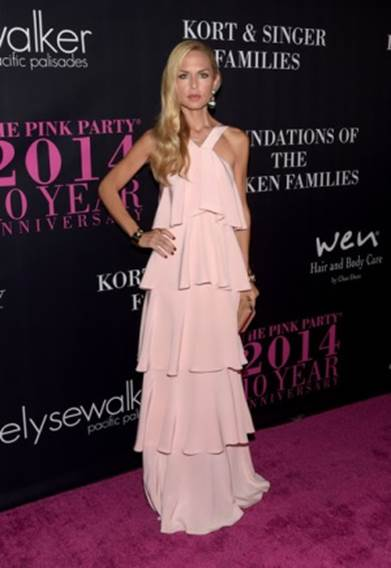 Rachel Zoe Speaks on Her Star Clients& How Family Has Changed Her