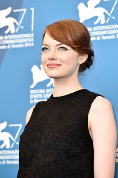 5 of Emma Stone's Best Makeup and Skin Tips