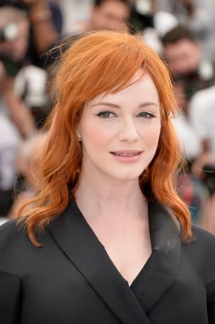 5 Celebrities Speak on Their Natural Hair Shades