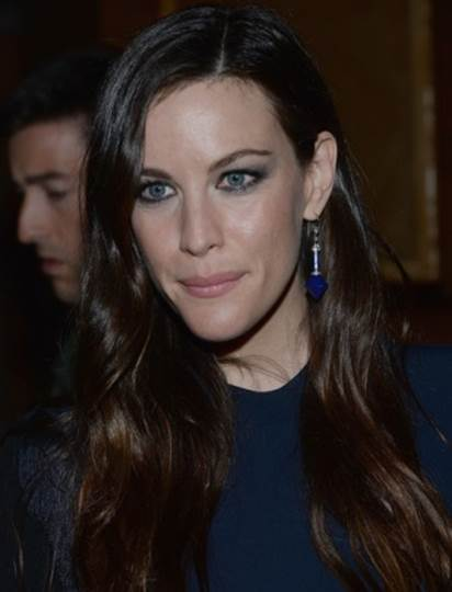 Liv Tyler Steals Beauty Products From Her Famous Father