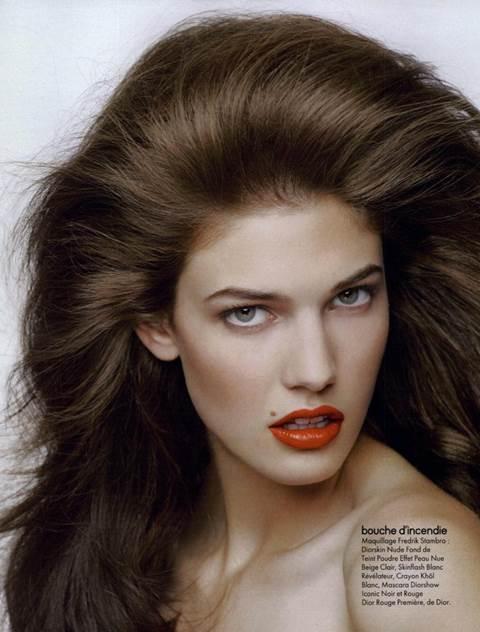 5 Beauty Tips Inspired by Retro Pin-Ups