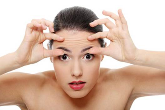 Signs Of Damaged Skin And Treatments