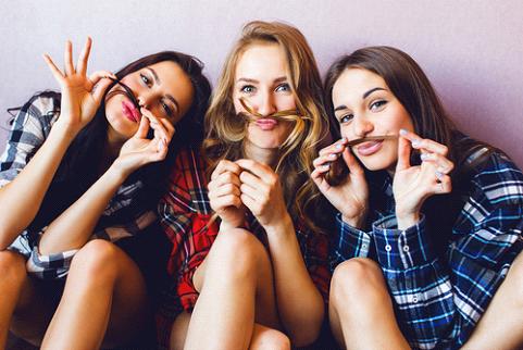 9 Healthy Habits of a Confident Woman