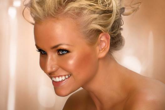 Cool Makeup Tips For Tan Skin Girls