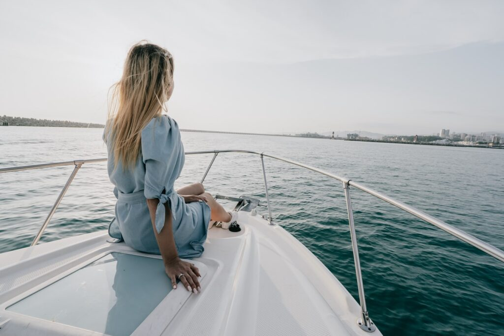 What to Know About Skincare and Sun Exposure On Your Next Yacht Vacation