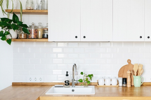 12 Eco-Friendly and Convenient Kitchen Swaps