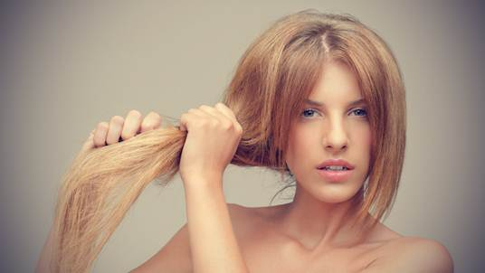 Useful Tips For Dry Hair