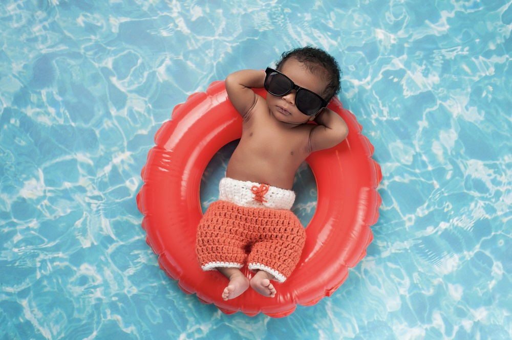 16 Summer-Inspired Names for Babies